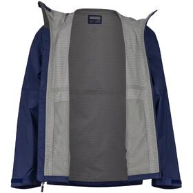 Marmot PreCip Eco Plus Jacket Men arctic navy